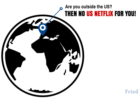 how to watch us netflix in germany 1