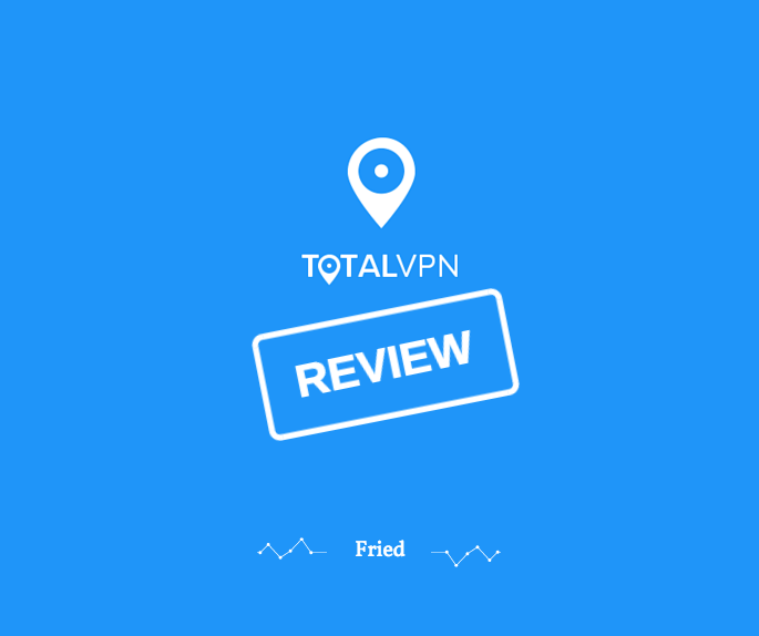 totalvpn review