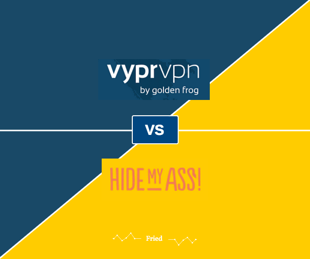 vyprvpn vs hidemyass