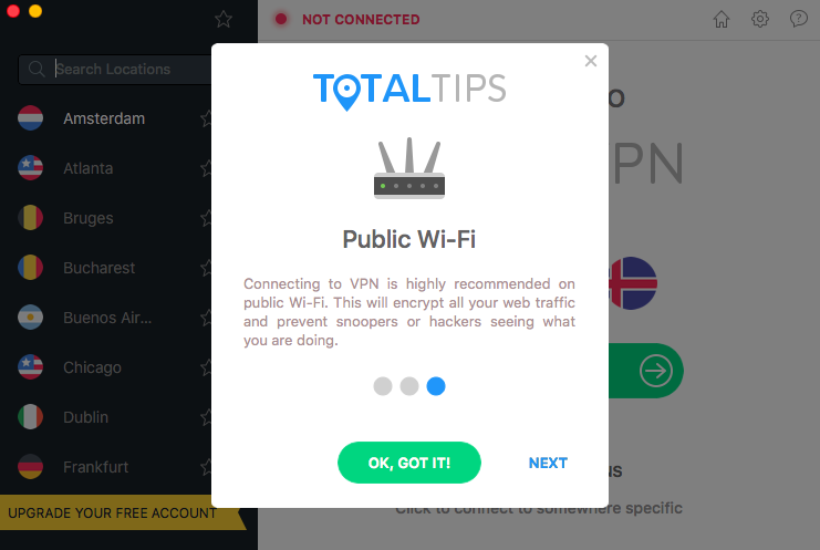 totalvpn review 13