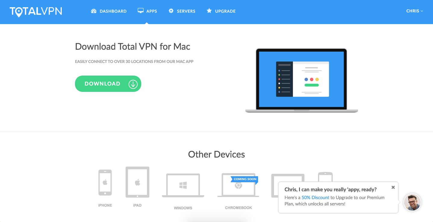 totalvpn review 8