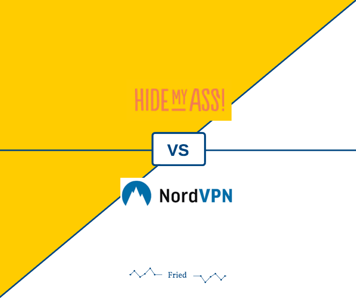 hidemyass vs nordvpn