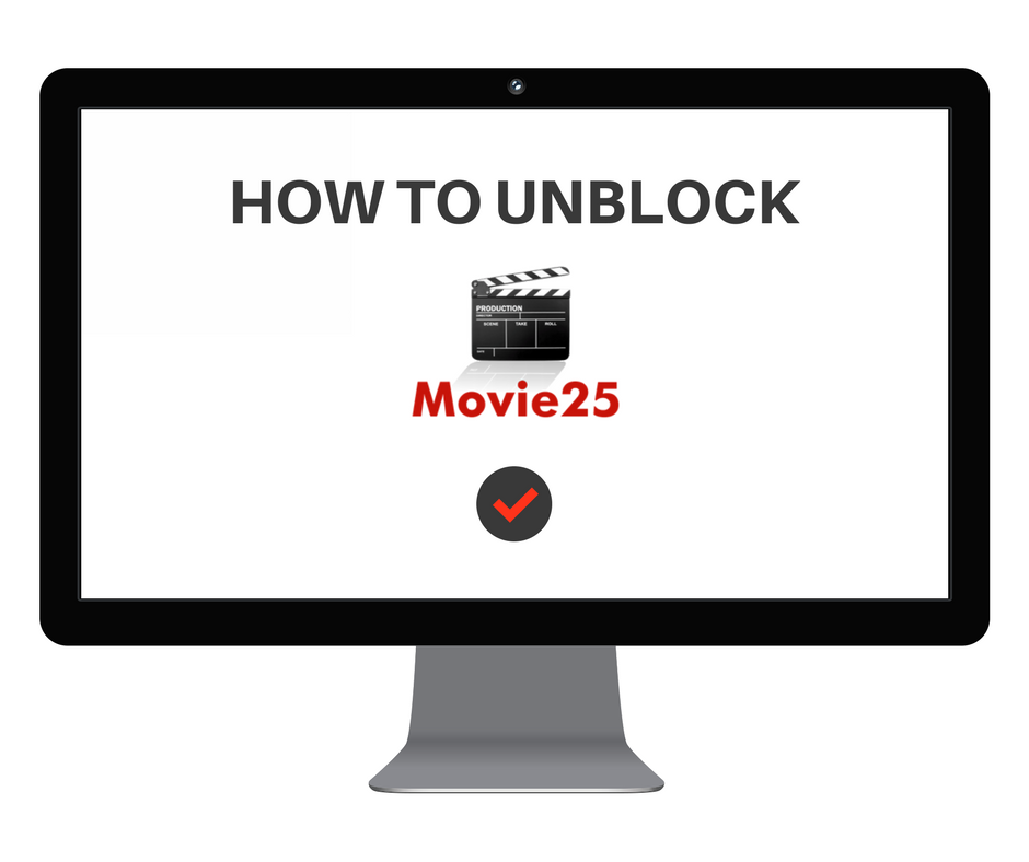 how to unblock movie 25