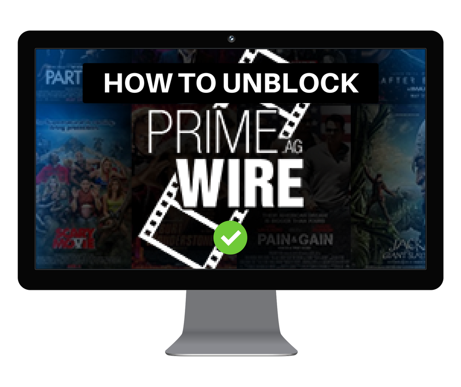 how to unblock primewire uk